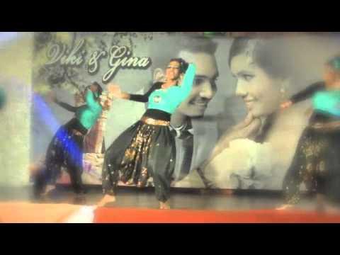 Meena Kumari - JDA style