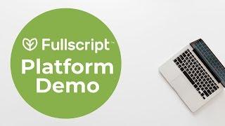 Gambar cover What Is Fullscript? | Software Sneak Peek