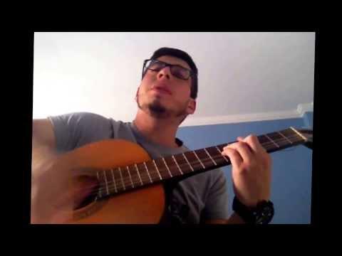 Ver Video de Juan Fernando Velasco Cover Juan Fernando Velasco - hoy que no estas.