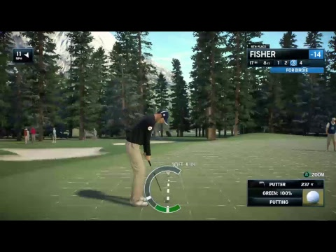 PGA Tour career Alberta Classic Banff Springs Golf Club Alberta, CA Final Round! Live Stream