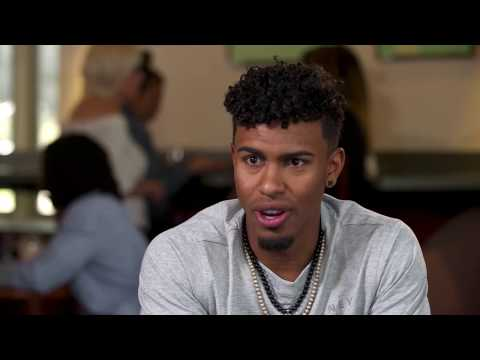 Francisco Lindor on the impact of Roberto Clemente