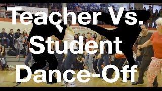 westerville south evolution of dance teachers vs students 2015