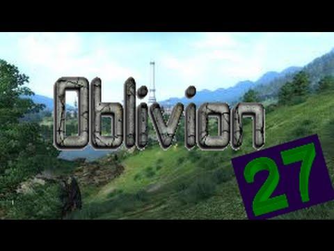 Oblivion Part 27-Crayfish Cave