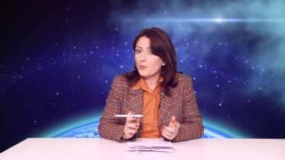 BALIK Burcu Yorumu -Oğuzhan Ceyhan ve Demet Baltacı (02-08 Aralık 2012) www.BilincOkulu.Com