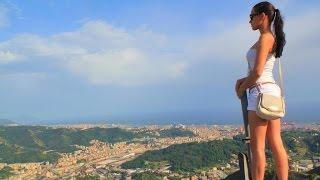 Италия. Из Милана в Генуя(Слетали в Милан на шоппинг, заодно поехали на море в г. Генуя, Италия ты прекрасна!!!, 2015-04-27T21:39:04.000Z)