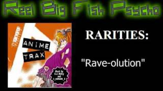 RBF Rarities - Rave-olution