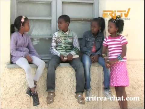 Kopie von Eritrean Wari Movie - Nebsey Rekhibeya by Eritrea TV