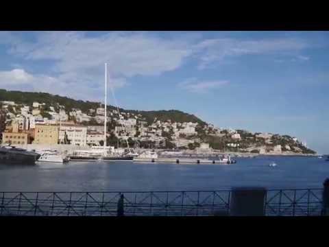 Cote D' Azur  Menton,Antibes,Cannes,St.Paul De Vence,Nizza,St.Tropez,Eze Village,Monaco