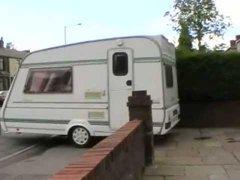 p1 caravan mover climb test 2012 doovi. Black Bedroom Furniture Sets. Home Design Ideas