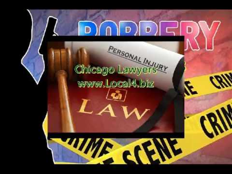 Chicago Illinois Legal Aid attorney