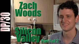dp30 emmy watch silicon valley zach woods part 1 of 2