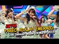 JKT48 - Pareo adalah Emerald [Live Dahsyat Musik 18 Maret 2015]