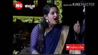 Shivraj kr pete and nayanna comedy in seetharama kalyana tesar lanching