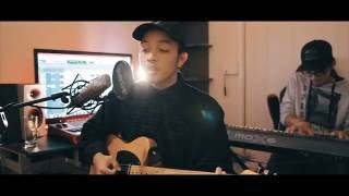 Frank Ocean - Self Control (Cover by RINI and Aldwin)