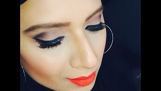 Summer Makeup & Hijab Style feat. Rayannes Design Thumbnail