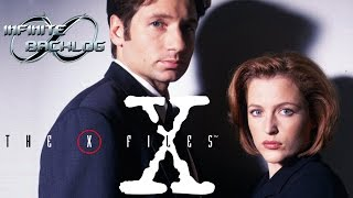 The X-Files Game (PS1) Review