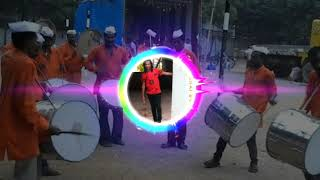 TELANGANA FOLK CHATAL BAND REMIX BY DJ UPENDER SMILEY@8143128971&7386658834@