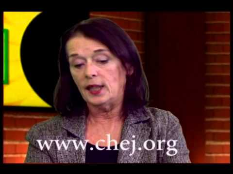 Green Party Green TV, Lois Gibbs on Love Canal
