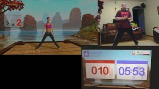 Two Yourshape fitness Evolved 2013 Wii U  problems