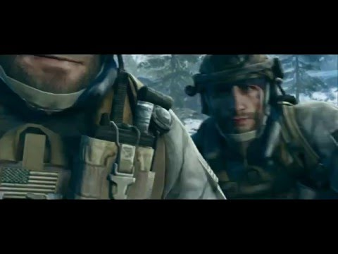 Medal Of Honor - Music Video - The Catalyst (Fan Made)