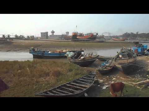 Travel india documentary Kakdwip and Diamond Harbour