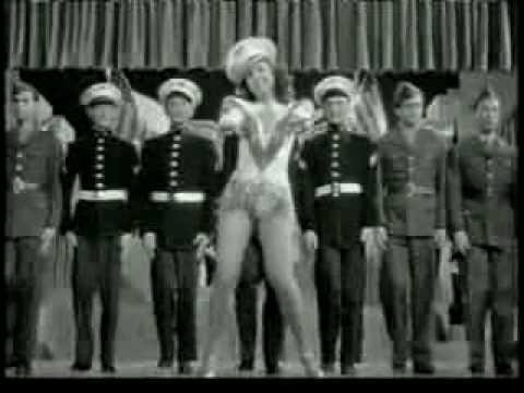 Ann Miller 1943