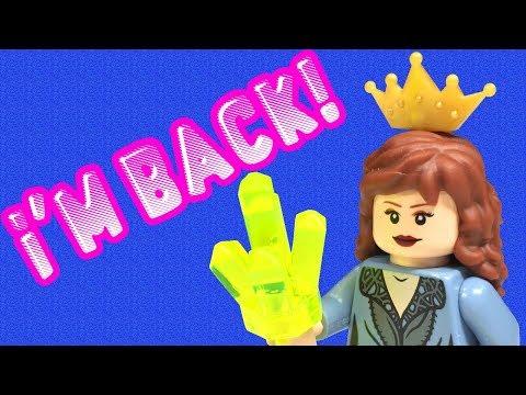 The Return Of Brickqueen
