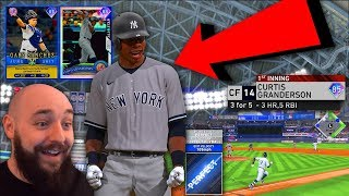 ONLINE DEBUT GOING FOR FIRST WIN! MLB The Show 20 Diamond Dynasty