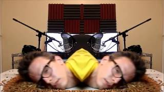iDubbbz swimming through Pinto Beans to George Michaels Careless Whisper