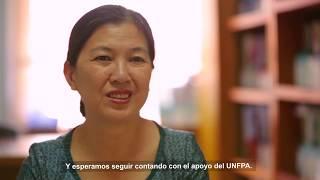UNFPA   Cambodia   ES subtitles