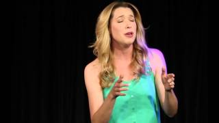 """Goodbye To You"" performed by Danielle Kelsey"