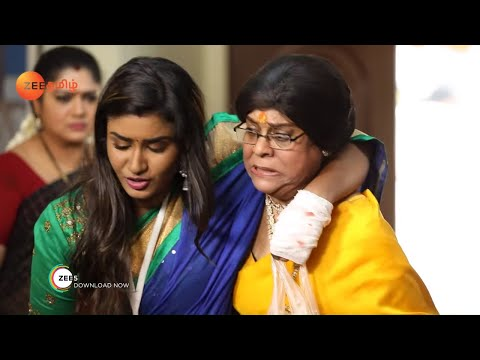 Poove Poochoodava | Episode - 331 | Best Scene | 19 July 2018 | Tamil Serial