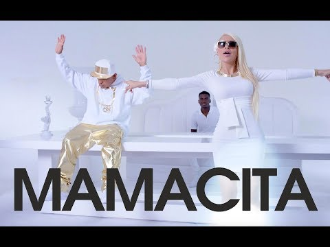 MAMACITA MC Magic x Lexini Blanco x Tashan Stewart
