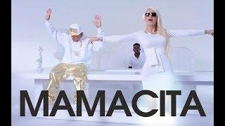MC Magic MAMACITA featuring Lexini Blanco , Tashan Stewart