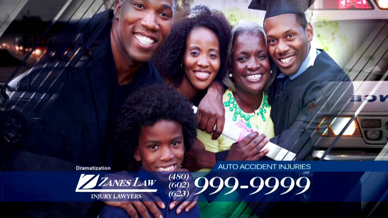 Zanes Law Phoenix car accident lawyers | Phoenix