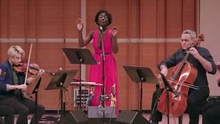 Fanm d'Ayiti, Live at Kaufman Music Center's Merkin Hall