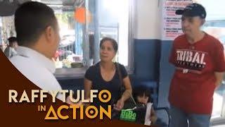 Reklamo ng isang Dutch national at ng asawa niyang Pinay laban sa isang TV reporter, naayos na