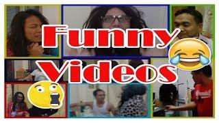 Funny Videos 2017 Qatar bilib-ino vlog
