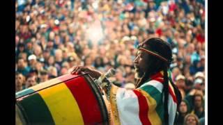 Bunny Wailer, Love Fire. (Reggae)