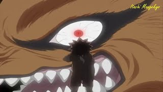 Naruto activates nine tails' chakra Vs  Neji Byakugan  Epic Moments Naruto Shippuden naruto kai 12