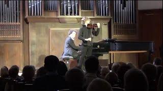 видео: J.Conus Elegie Op.2, №1 / Ю.Конюс Элегия