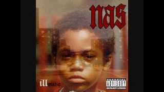 Nas - Dead Presidents Instrumental (HQ)