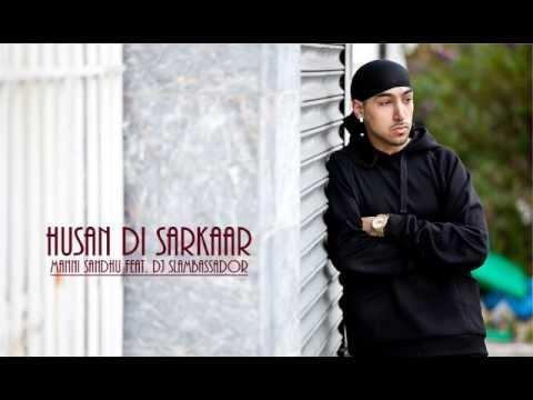 Husan Di Sarkaar (FULL SONG) Manni Sandhu Feat. Dj SlamBassador || Latest Punjabi Song