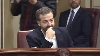 Juan Márquez (Podemos) sobre implantación de la especialidad de enfermería en Salud Mental