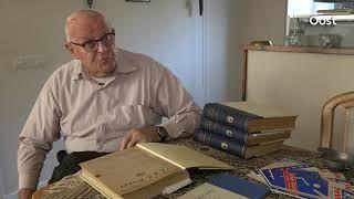 Archief nieuwsbrieven ZAC Zwolle ruim honderd jaar oud en compleet