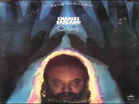Charles Earland - Odyssey ( Full Album) 1976