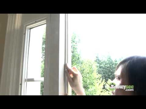 How to Weatherstrip Your Doors