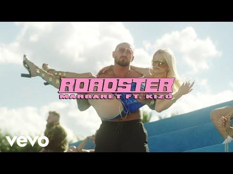 Margaret ft. Kizo - Roadster (Official Video)
