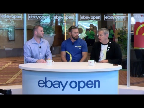 Live from eBay Open 2017