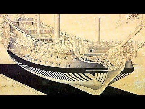 El Dragón, navío del SXVIII de  la Armada Española por F. Javier López Martín